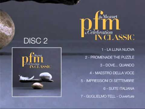 PFM in Classic disc 2 [full album]