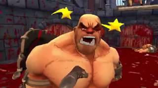 GORN VR VII : Brutalitus Maximus