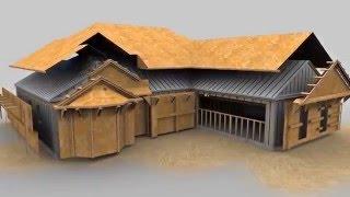 видео Что такое энергоэффективное строительство?