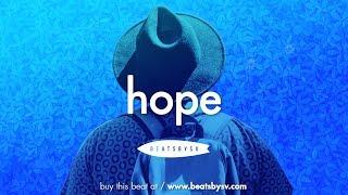 Afrobeat Instrumental 2019 ''Hope'' [Afro Pop Type Beat]
