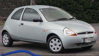 2004 Ford Ka 1.3 NZ New Hatchback ** Cash4Cars **  ** SOLD **