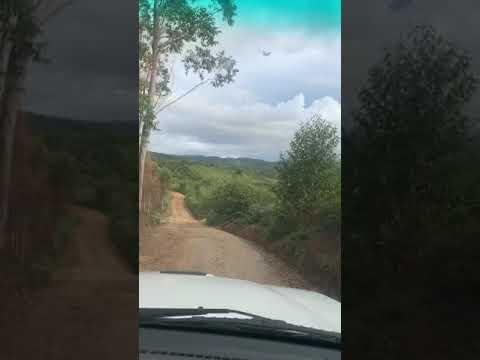 Weg zum Hotel, Andasibe, Madagaskar-Reise