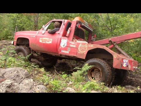 MESABI MOUTIAN TRAIL ADVENTURE PART 2 by BSF Recovery Team