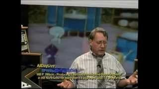 Conspiracy Truth, Alex - Alonda Stallings, on AllDayLive, with Will P. Wilson,