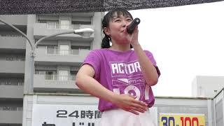 福山ゆかたまつり2019 アクターズスクール広島 福山校.