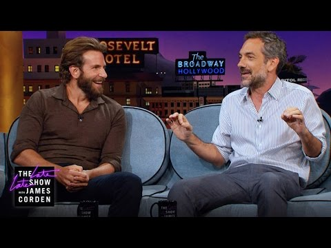 Mike Tyson 'Hangover' Stories w/ Bradley Cooper & Todd Phillips