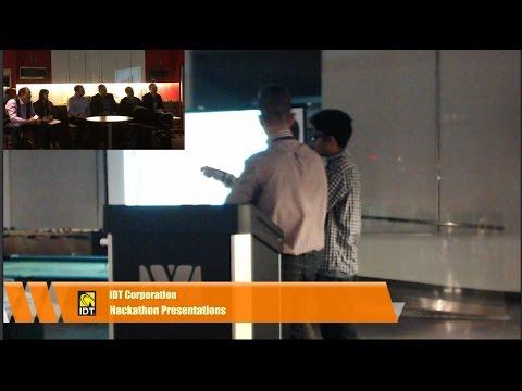 IDT Hackathon