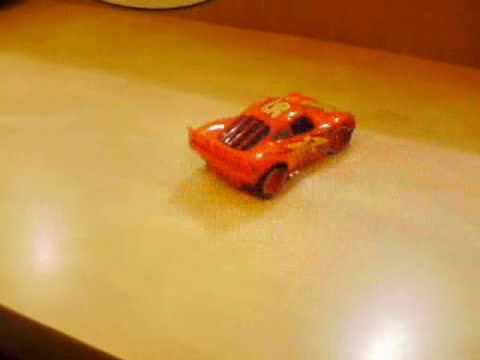 """McQueen DRIFT! ドリフト・マックィーン""""CAUL"""""""