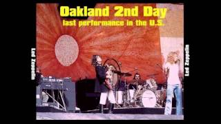 17. Achilles Last Stand - Led Zeppelin [1977-07-24 - Live in Oakland]