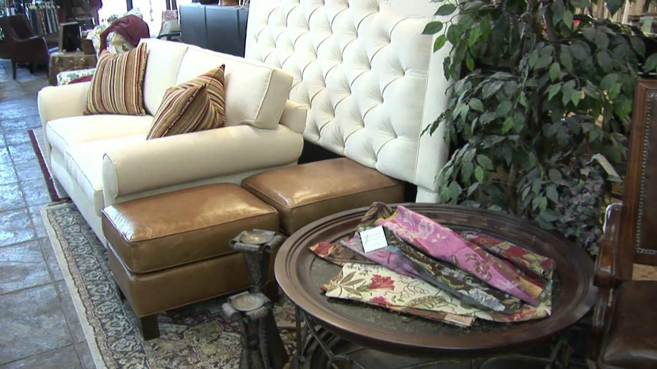 European Expressions Re Upholstery Custom Furniture In Salt Lake City Utah Youtube