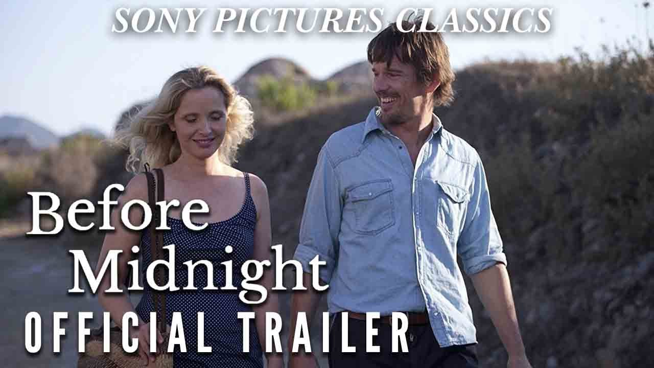 Before Midnight | Official Trailer HD (2013)