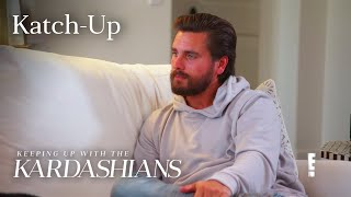 """Keeping Up With the Kardashians"" Katch-Up S13, EP.5 