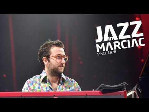 Laurent Coulondre @Jazz_in_Marciac : Jeudi 30 juillet 2015