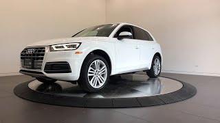 2019 Audi Q5 Lake forest, Highland Park, Chicago, Morton Grove, Northbrook, IL AP8717
