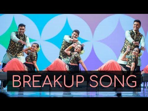 Breakup Song (Movie: Ae Dil Hai Mushkil,...