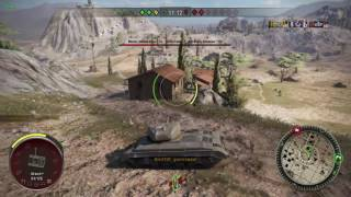 World Of Tanks Wtf !