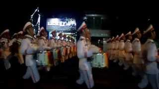 a70 national day parade rehearsal vietnam 09 02 2015