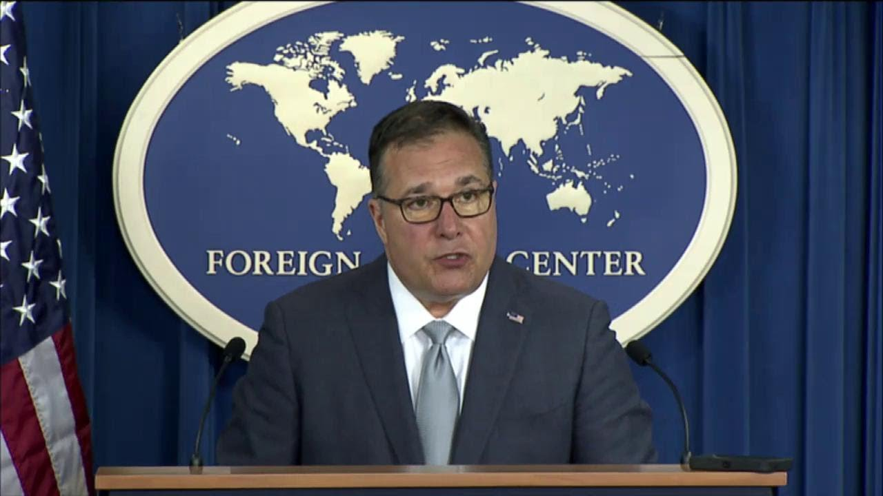 Foreign Press Centers - United States Department of State