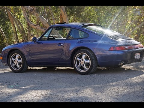 Life with my Porsche 993. Watch the full review.