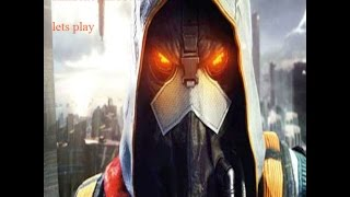 Killzone shadowfall episode 52 (Easy solution to a hard game)