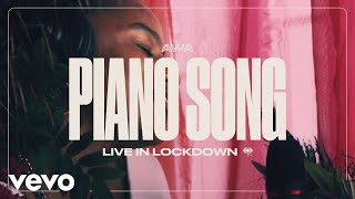 Смотреть клип Awa - Piano Song