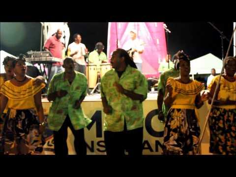Festival Del Mar 2014, Island Harbour, Anguilla