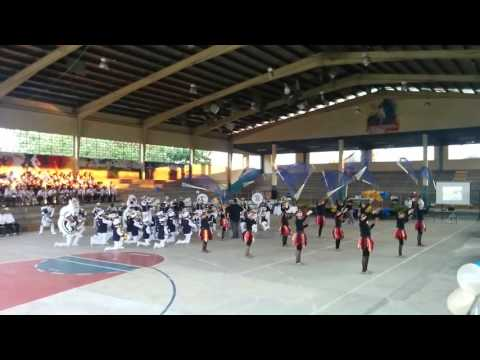 La Primavera School Band - Urracá High School Band 45th Anniversary