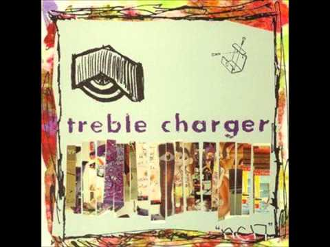 Treble Charger  In Your Way