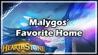 [Hearthstone] Malygos' Favorite Home