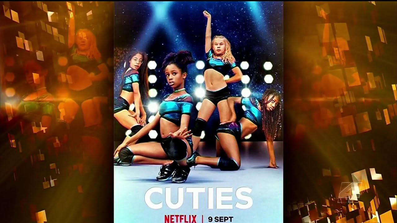 Netflix's 'Cuties' Becomes Target of Politicized Backlash