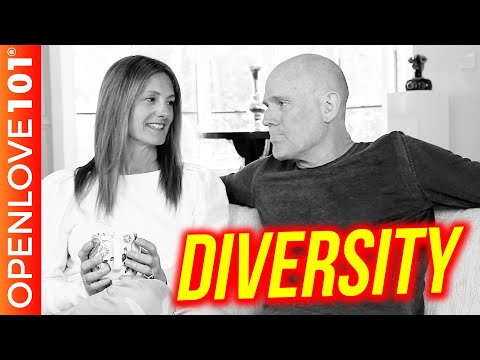 Diversity of labels in open lifestyle