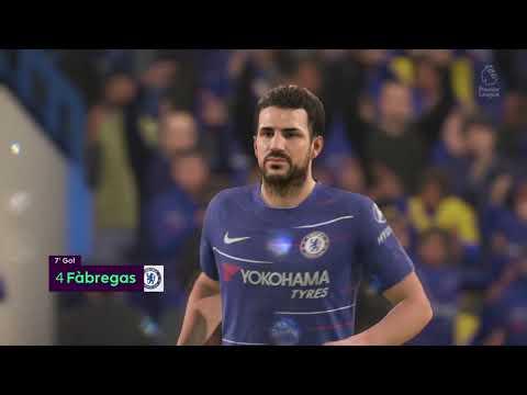 Fifa 19 - new REALISTIC SLIDERS gameplay