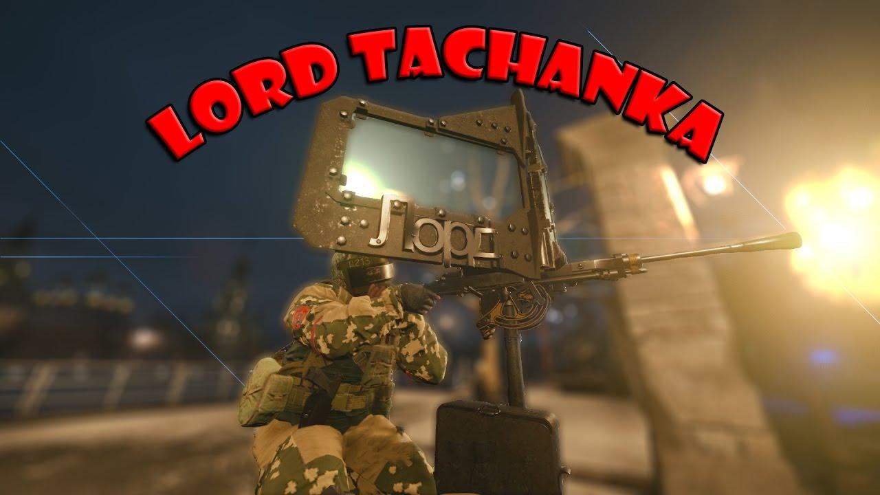 Download Lord Tachanka