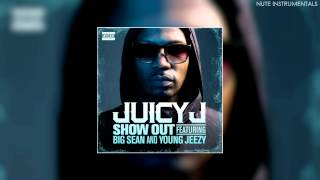 Juicy J - Show Out (Instrumental)