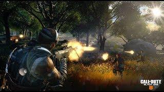 Official Call of Duty ®: Black Ops 4 — Bu Karartma