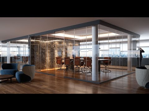 CGI Office Space