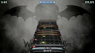[Sample audio] Avenged Sevenfold - Remenissions (Demo) (Drum Chart)