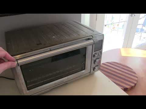 7 Year Review - Breville Toaster Oven - BOV800XL - BOV845
