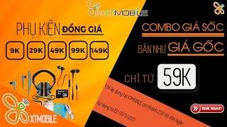 Video XTmobile | Phụ kiện giảm giá cực sốc tại XTmobile 250 Võ Văn Ngân download MP3, 3GP, MP4, WEBM, AVI, FLV November 2018