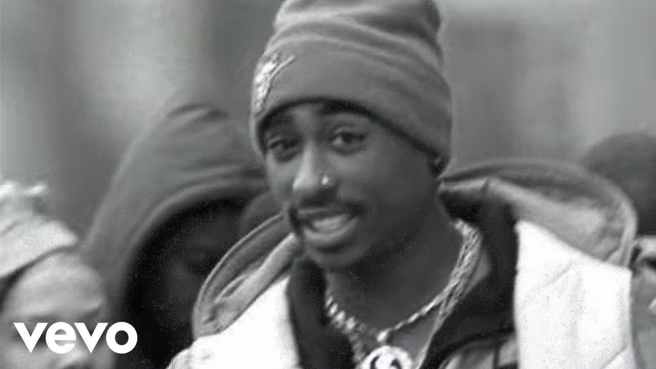 research paper on tupac amaru shakur