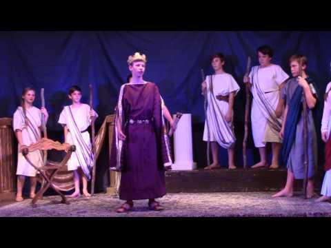 Antigone Part 1