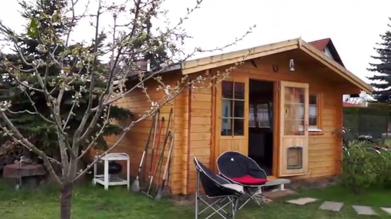 Thule Blockhaus Oslo Youtube