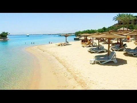 Egypt faces tourism crash
