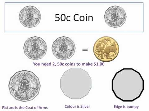 australian coins lesson 1 youtube. Black Bedroom Furniture Sets. Home Design Ideas