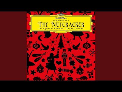 Tchaikovsky: The Nutcracker, Op. 71, TH 14 - Overture (Live at Walt Disney Concert Hall, Los...