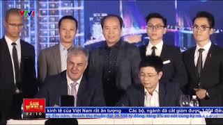Ramada by WyndHam HLBV Bản tin tài chính VTV1