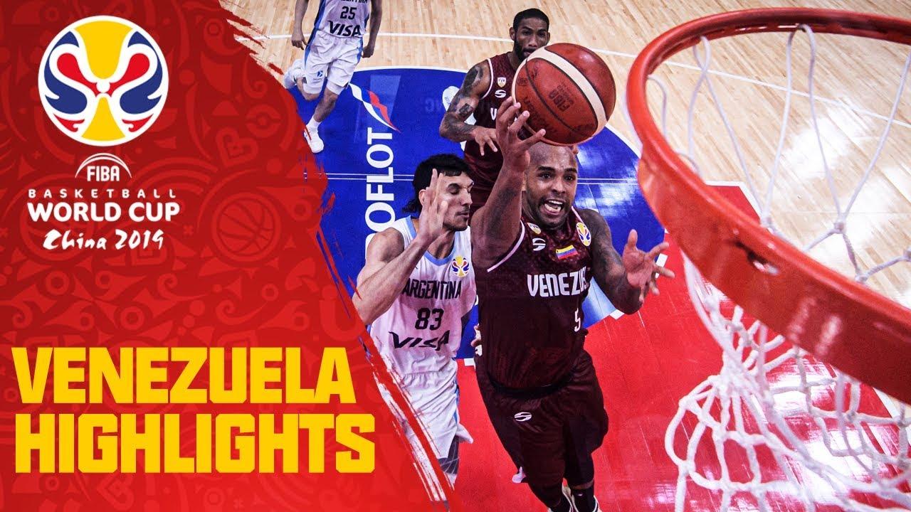 Venezuela | Top Plays & Highlights