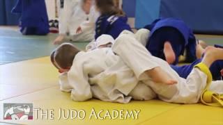 The Judo Academy