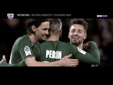 beIN BLEUS - Interview : Mathieu Debuchy, toujours vert