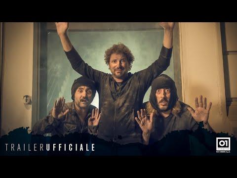IL PROFESSOR CENERENTOLO (2015) di Leonardo Pieraccioni - Trailer Ufficiale HD